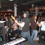 Live Band for Parties, Bars and Clubs
