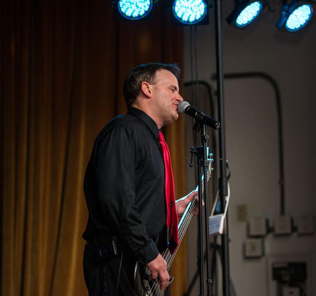 Greg Pinzone